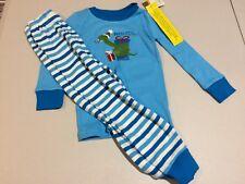 NWT Gymboree Christmas Boy Gymmies Presents Snake Pajama Set Many Sizes