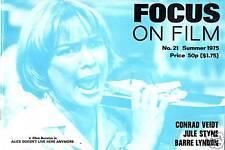 Focus on Film - 1975-nr. 21-Ellen Burstyn