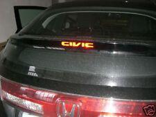 Bremslichtcover CIVIC FN FK neuer Honda Civic Type R S