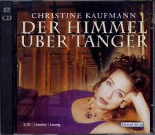 CHRISTINE KAUFMANN - DER HIMMEL ÜBER TANGER (2 CDs) NEU