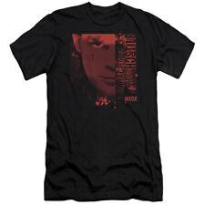 DEXTER NORMAL T-Shirt Men's Deluxe Short Sleeve