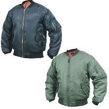 MA1 Flight jacket combat military security bomber pilot