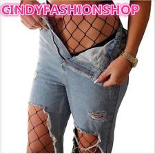 Hot Sexy Mesh Fishnet Pantyhose Slim Fishnet Tights Stockings Party Club Hosiery