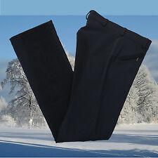 HKM Jodhpur Reithose Softshell, Vollbesatz, Jodhpurreithose, Winter, schwarz