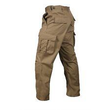 Rothco 8522 Men's Coyote Brown BDU Pants