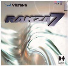 Yasaka Rakza 7 Table Tennis Rubber (SALE)