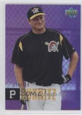 2006 Upper Deck Special F/X Purple #754 Jeromy Burnitz Pittsburgh Pirates Card