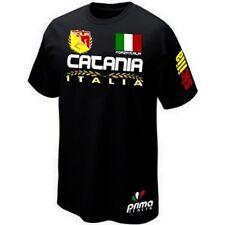 T-Shirt CATANIA SICILIA - SICILE - Drapeau ITALIA italie Maillot ★★★★★★