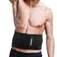 Beats The Shred Belt  Waist Trimmer Belly Fat Burner Weight Loss & Back Support