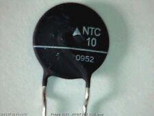 NTC Einschaltstrombegrenzer Auswahl Thermistor Inrush Current Limiter