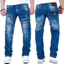 Reichstadt Jungen Kinder Jeans Biker Style Denim Hochwertig WOW 6-16 Jahre RS103