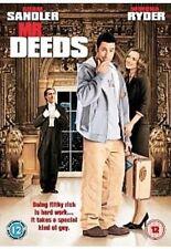Mr Deeds (DVD, 2008)