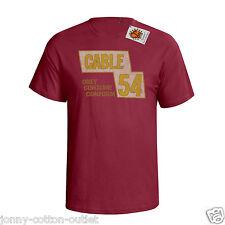 Câble 54 obéir T-shirt homme inspiré par ils vivent film new 47