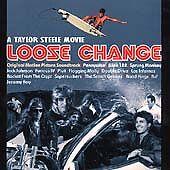 "1 of 1 - ""LOOS CHANGE""-Film Soundtrack-BLINK 182-PENNYWISE-JACK JOHNSON-BRAND NEW CD"