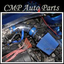 BLUE Fit for 2003-2008 HYUNDAI TIBURON GT/SE 2.7 2.7L V6 AIR INTAKE KIT SYSTEMS