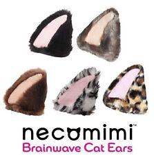 NEUROWEAR Necomimi Nekomimi Band Brainwave Controlled Cat Ear Parts Accessory