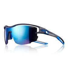 Julbo Unisex Areo Spectron 3 Cf Gafas De Sol Azul Gris Deporte Correr Ligero