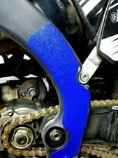 CRAZY THICK motocross frame grip, precut for your dirtbike . trik tape BLUE