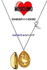 MOSCHINO CHEAP AND CHIC COLLANA LUISA MJ0033 Listino € 190,00 NEWCAM JEWELs