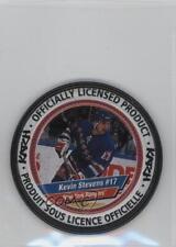 1998-99 Katch Irwin Coins #95 Kevin Stevens New York Rangers Hockey Card