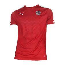 Österreich Austria ÖFB Trikot 2016/17 Home Puma Kindergröße Shirt Jersey