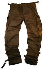 Wax überzieh cire pantalon Australie walk about pants western cocher Angel
