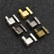 10pairs/lot 3# Metal Zipper Zipper Repair Stopper Tools DIY Sewing Accessories