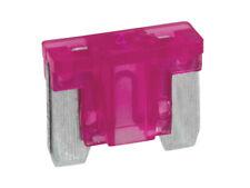 Micro Blade Fuse Low Profile Mini Fuses 12v Car Fuse Choose Amp Rating & Qty