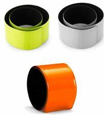 Snap-Armband NT6084 Schnapparmband Reflektor Klatschband Schnappband Reflexband