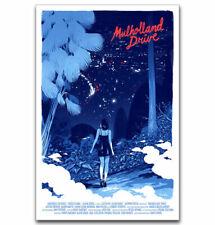 249760 Hot Mulholland Drive �1 giclee Japan Anime Comic Movie PRINT POSTER FR