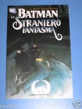 BATMAN Lo straniero fantasma