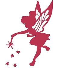 Disneys, Tinkerbell, Peter Pan, Fairy, Wall, Art, Decal, Sticker.
