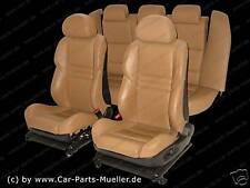 ///M M5 BMW LEDERAUSSTATTUNG LEATHER INTERIOR SEATS E60