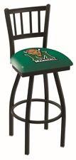 "Marshall Thundering Herd HBS ""Jail"" Back High Top Swivel Bar Stool Seat Chair"