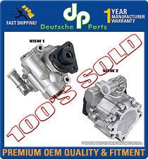 AUDI A4 QUATTRO VW PASSAT P/S POWER STEERING PUMP 2.8 V6 8D0 145 156F