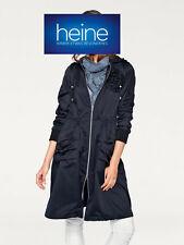 Parka Linea Tesini by heine. marine. NEU!!! KP 119,90 € SALE%%%