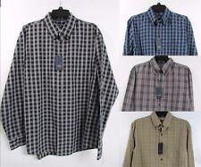Arrow Men's LS Shirt  Button-Down Corded Poplin Style# 480816 nwt