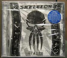 """SKELETOR """"SPADER"""" - CD - OVP"""