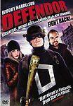 Defendor DVD, Woody Harrelson, Kat Dennings, Sandra Oh, Elias Koteas, Michael Ke