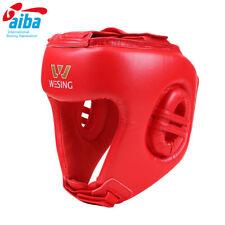 WESING Professional AIBA Boxing Headgear boxing head guard