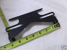 Suzuki M109R M109 Tail Tidy Black TSM
