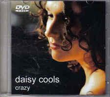 Daisy cools- Crazy Promo dvd single