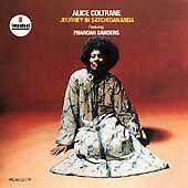 Alice Coltrane - Journey in Satchidananda (Live Recording, 2001)