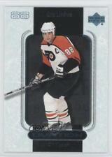 1999-00 Upper Deck Ovation #41 Eric Lindros Philadelphia Flyers Hockey Card