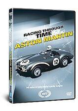 1 of 1 - Racing Through Time - Aston Martin (DVD, 2008)
