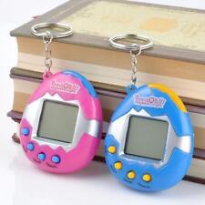 90S Nostalgic 49 Pets in One Virtual Cyber Pet Toy Funny Tamagotchi Retro BT