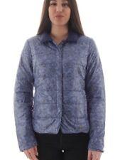 CMP Doudoune Veste fonctionnelle Col veste blau isolant léger
