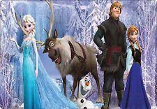 Pegatinas PC portátil Frozen ref 16231