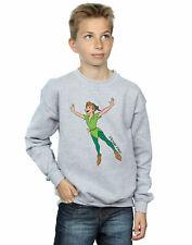 Disney niños Peter Pan Classic Flying Peter Camisa De Entrenamiento