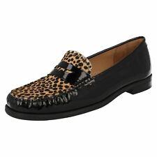 Van Dal Ladies Loafers 'Hampden'